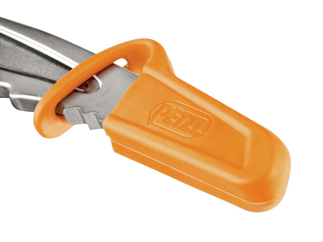 Petzl Pick and Spike Protection - orange